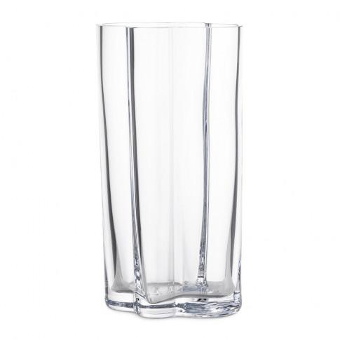 Normann Copenhagen - Window Vase - Clear - Medium
