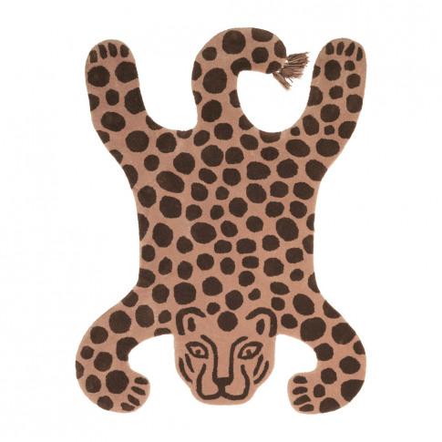 Ferm Living - Leopard Safari Tufted Rug
