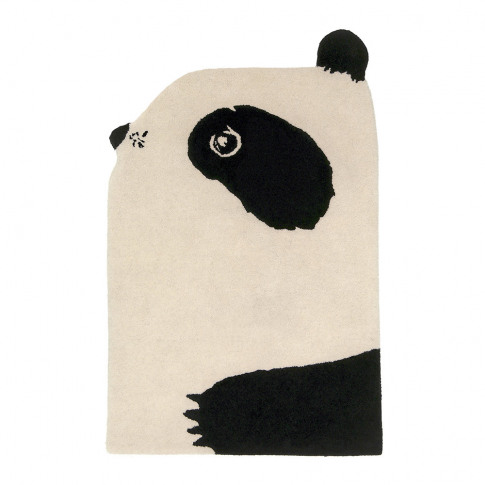 Eo - Panda Rug