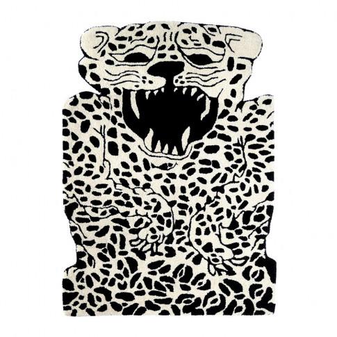Eo - Leopard Rug