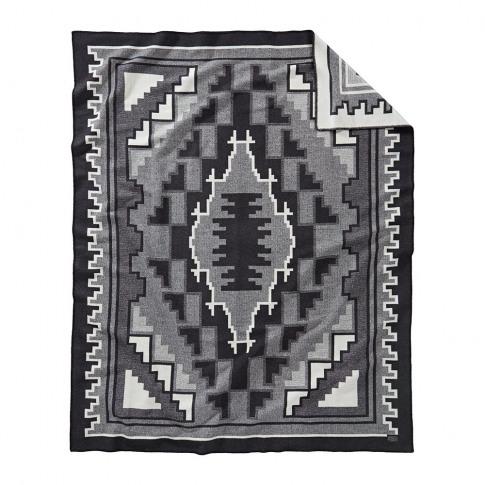 Pendleton - Weaver's Series Blanket - Mary Henderson...
