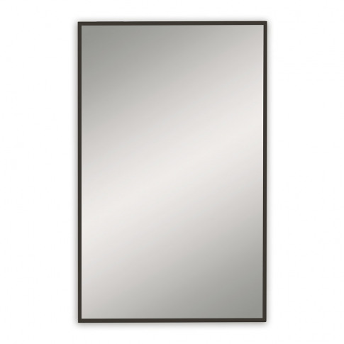 Bathroom Origins - Rectangular Framed Mirror - 50x80...