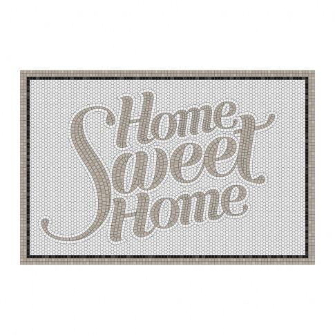 Beaumont - 5th Avenue Home Sweet Home Vinyl Door Mat...
