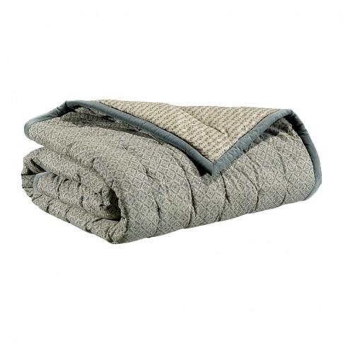 Vivaraise - Tara Bedspread - Grey