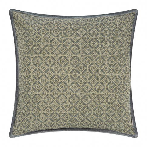 Vivaraise - Tara Cushion - 45x45cm - Grey