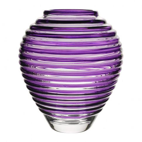 William Yeoward - Circe Amethyst Vase