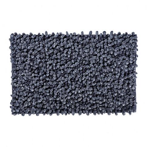 Aquanova - Rocca Bath Mat - Stone Blue - 70x120cm