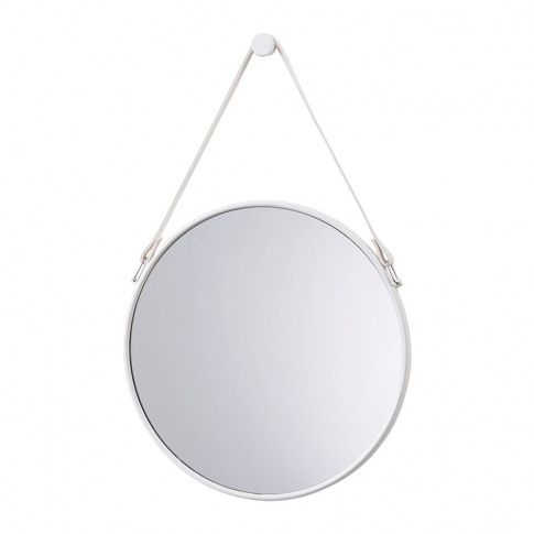 Aquanova - Thymo Mirror - White
