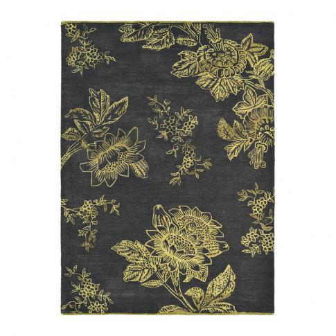 Wedgwood - Tonquin Rug - Charcoal - 120x180cm