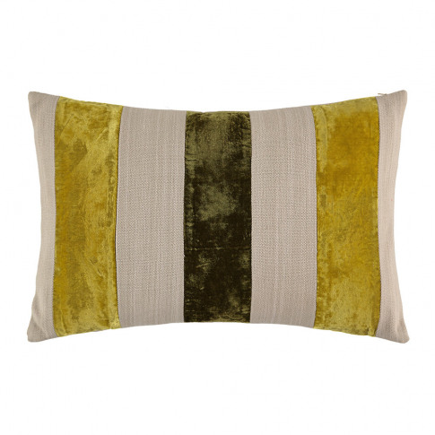 William Yeoward - Nikita Cushion - 60x40cm - Citrine