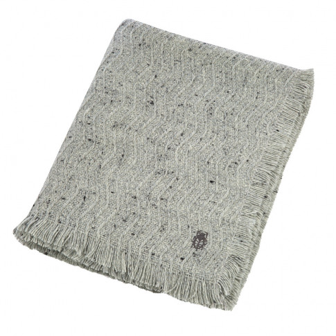 Zoeppritz since 1828 - Hump Wave Blanket - 140x175cm...
