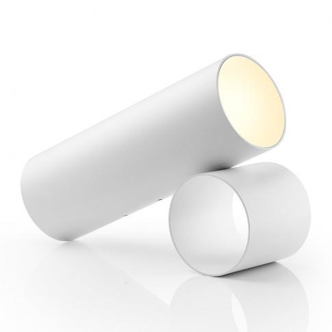 Flos - Sawaru Floor Lamp - White