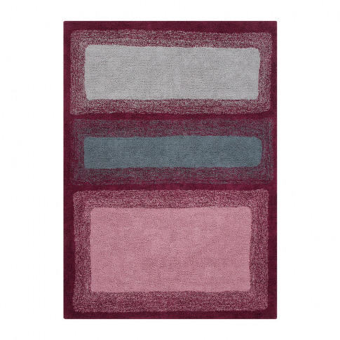 Lorena Canals - Water Washable Rug - 140x200cm - Sav...