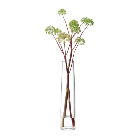 Lsa International - Stems Vase - Clear - 85cm