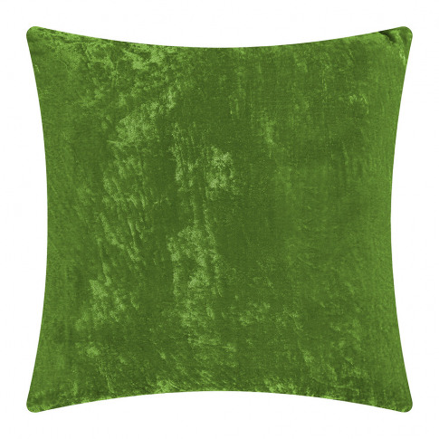William Yeoward - Paddy Velvet Cushion - 50x50cm - F...