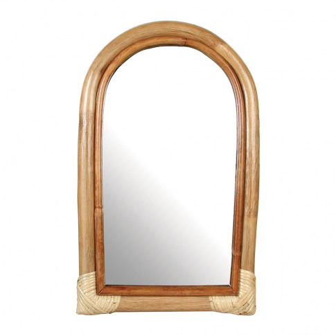 &Klevering - Bamboo Mirror