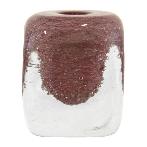 Henry Dean - Cube Vase - Blossom