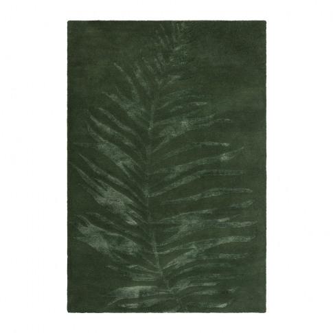 A By Amara - Leaf Hand Tufted Rug - 170x240cm