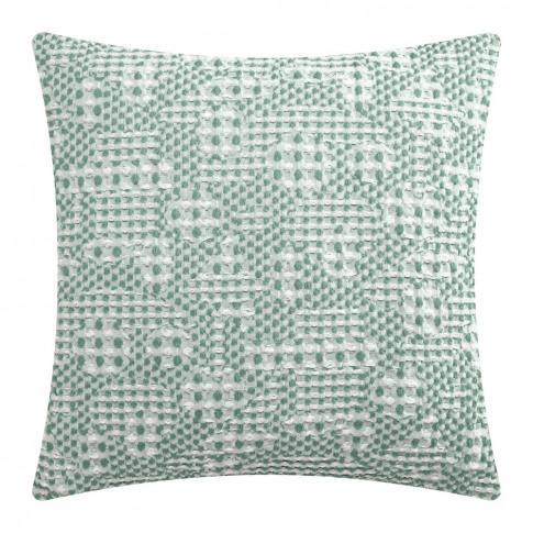 Vivaraise - Talin Cushion - 45x45cm - Aqua
