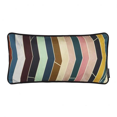 Christian Lacroix - Pietra Dura Cushion - Multicolou...