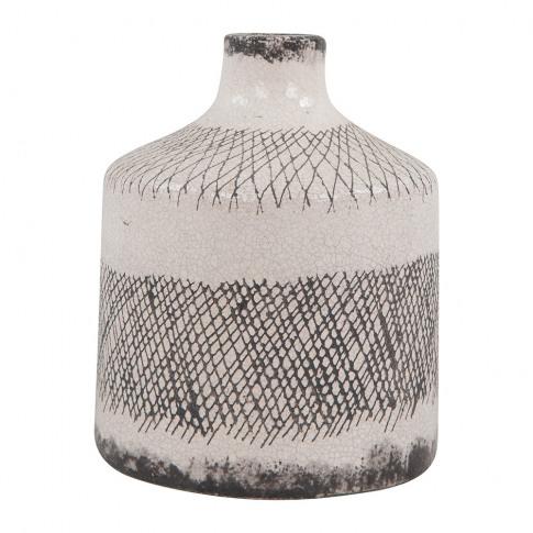 Ian Snow - Papyrus Meteorite Vase