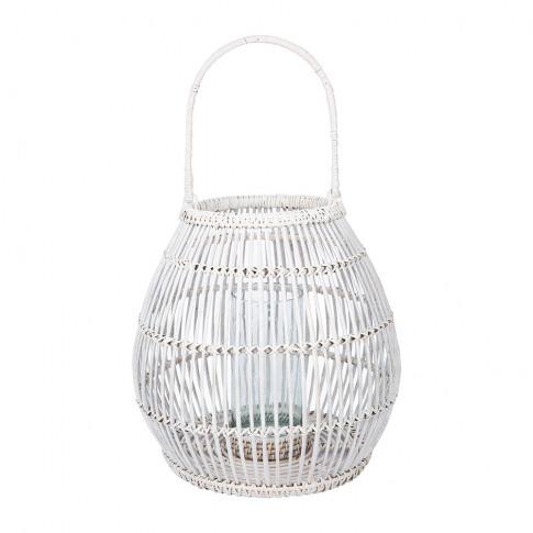 Baolgi - Bulbe Lantern - White - Large