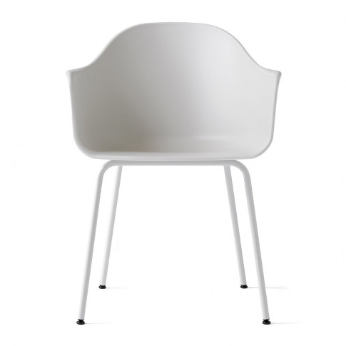 Menu - Harbour Dining Chair - Light Grey