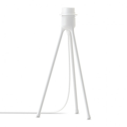 Umage - Tripod Matt Table Lamp Stand - White