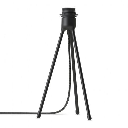 Umage - Tripod Matt Table Lamp Stand - Black