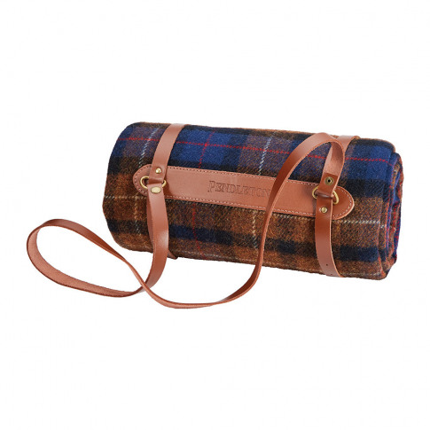 Pendleton - Carry Along Motor Blanket - Shelter Bay ...