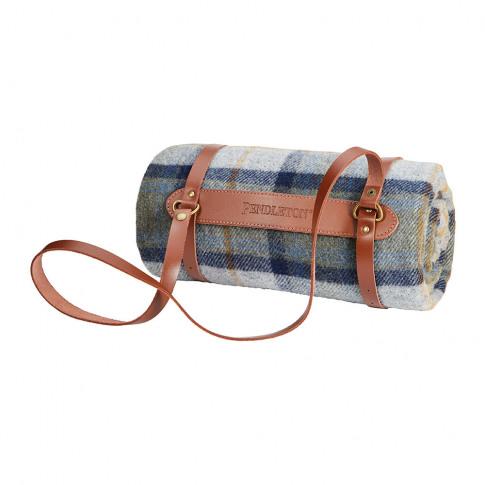 Pendleton - Carry Along Motor Blanket - Mosier