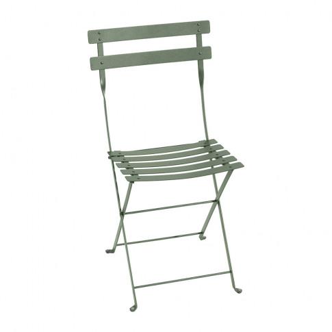 Fermob - Bistro Metal Garden Chair - Cactus