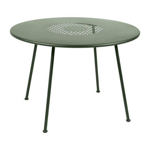 Fermob - Lorette Garden Table - Cactus