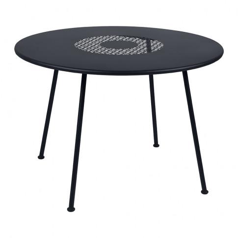 Fermob - Lorette Garden Table - Anthracite
