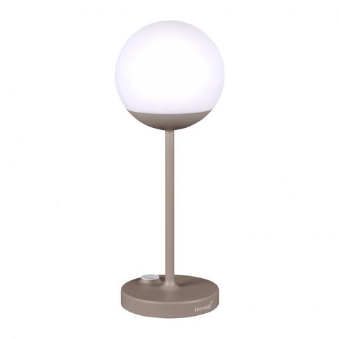 Fermob - Mooon! Table Lamp - Nutmeg