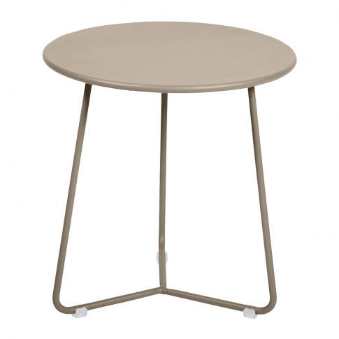 Fermob - Cocotte Side Table - Nutmeg