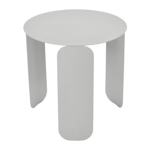 Fermob - Bebop Side Table - Steel Grey
