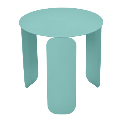 Fermob - Bebop Side Table - Lagoon Blue