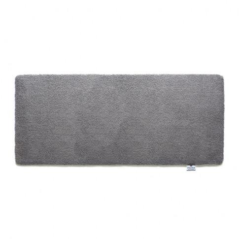 Hug Rug - Washable Recycled Door Mat - Grey - 65x150cm