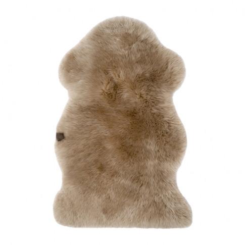 Ugg® - Sheepskin Area Rug - Sand - Single