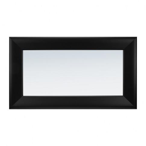 Horm & Casamania - Yume Mirror - Black - 73x41cm