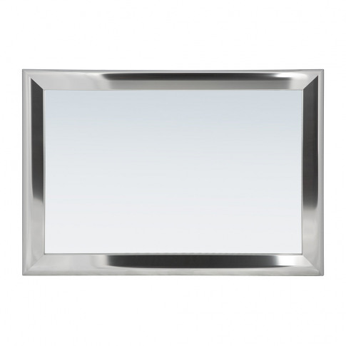 Horm & Casamania - Yume Mirror - Silver - 105x73cm