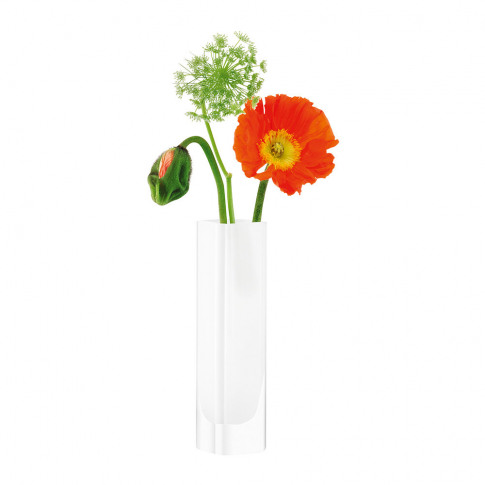 Lsa International - Modular Vase - White