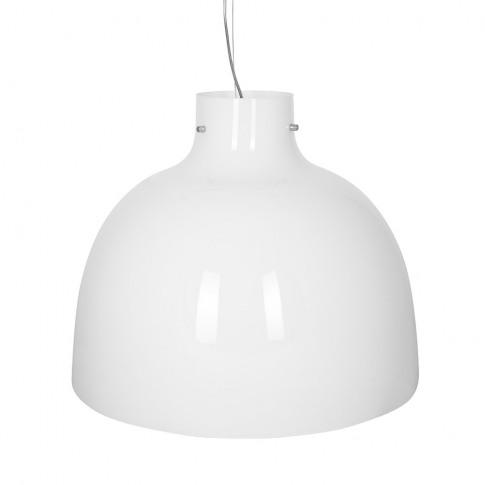 Kartell - Bellissima Ceiling Light - White Gloss