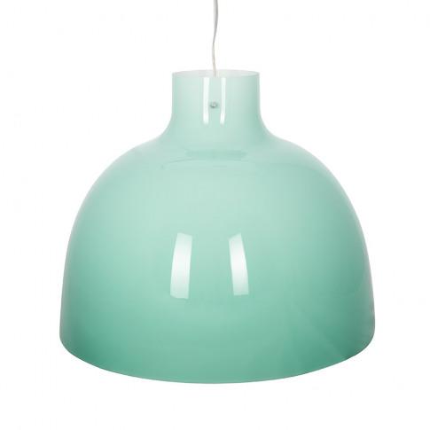 Kartell - Bellissima Ceiling Light - Green