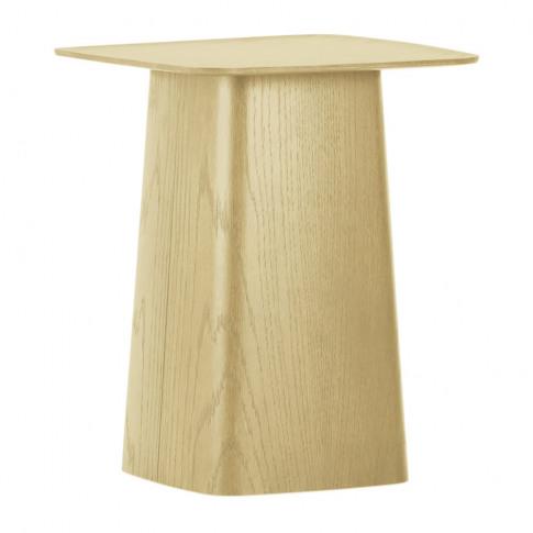 Vitra - Wooden Side Table - Light Oak - Small