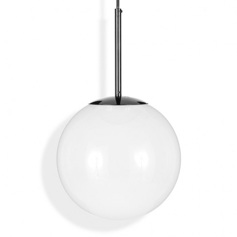 Tom Dixon - Opal Pendant Light - 25cm