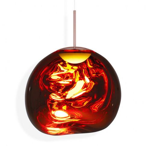 Tom Dixon - Melt Led Pendant Light - Copper