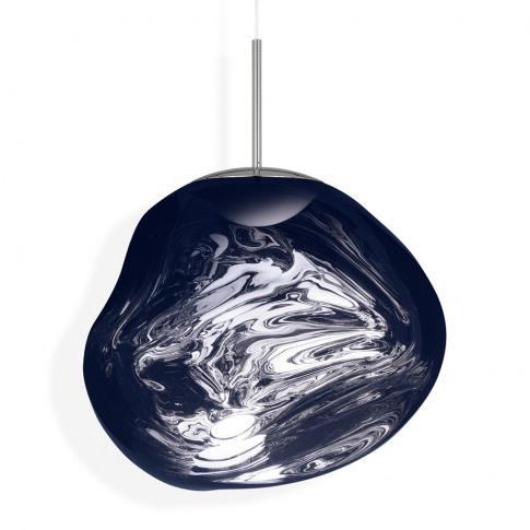 Tom Dixon - Melt Led Pendant Light - Smoke