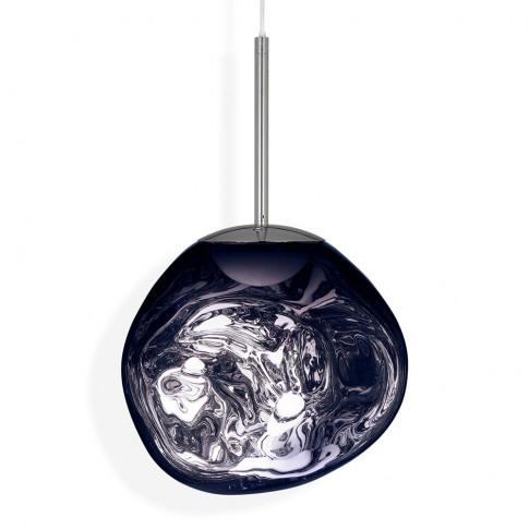 Tom Dixon - Melt Mini Led Pendant Light - Smoke